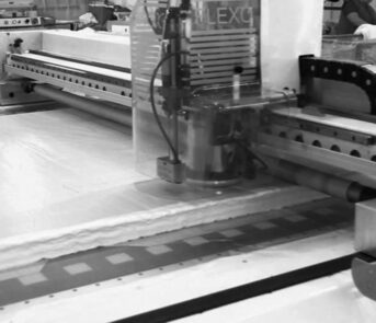 cutting automatic